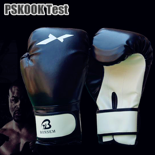 Adult Sport Boxing Gloves Punching Sparring Fighting Full Palm Gloves Sanda Free Boxing Muay Thai Training Mitts(China (Mainland))