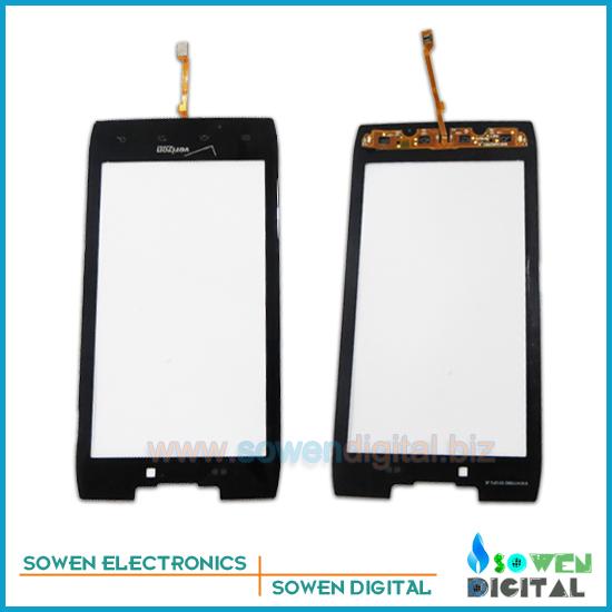 for Motorola DROID RAZR XT912 XT910 Touch screen Digitizer touch panel,black, ,,Best quality