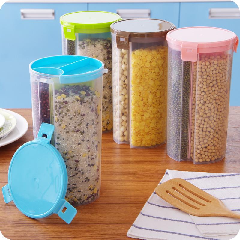 ronde en plastique contenant alimentaire promotion achetez des ronde en plastique contenant. Black Bedroom Furniture Sets. Home Design Ideas