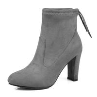 Женские ботинки 2016