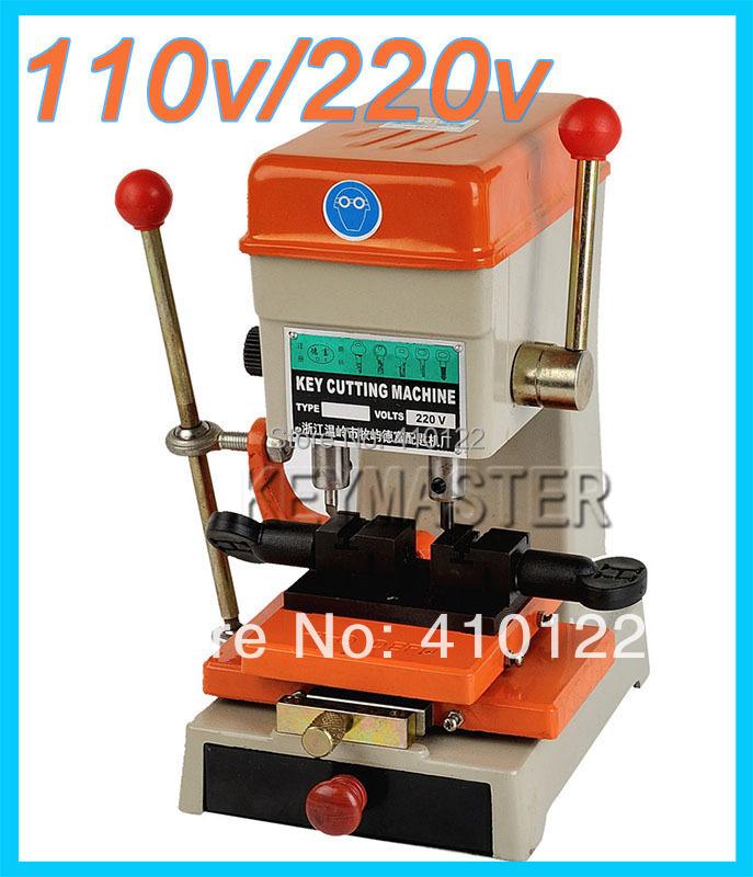 Best Cutting For Car / Auto Folding Remote Control Key Cutter Machine(China (Mainland))