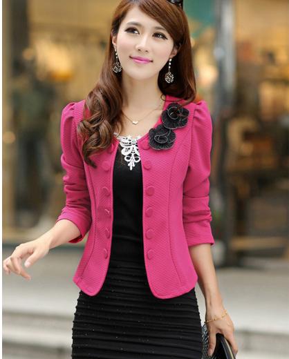 Online Get Cheap Designer Floral Blazer -Aliexpress.com | Alibaba