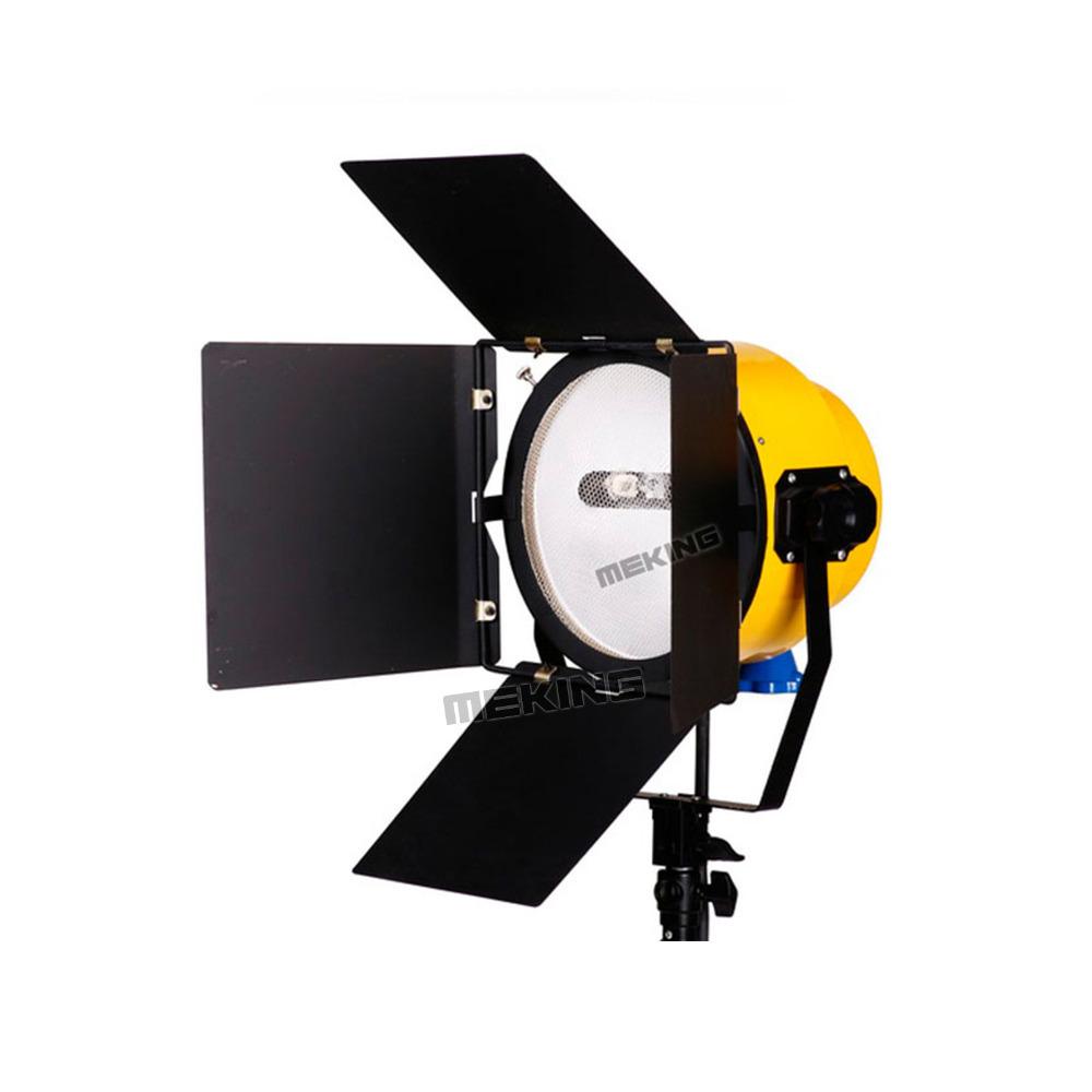 Желтый головной свет 2000Вт фотографических непрерывное освещение для фотостудии DSLR / зеркальных камер и видео