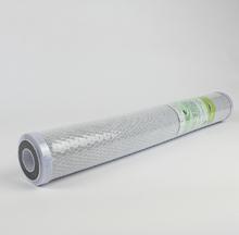 Фильтр для воды очиститель воды активированный уголь технический директор 50.8 см фильтр для вода картридж для обратный осмос домашнее хозяйство компактно упаковываемый