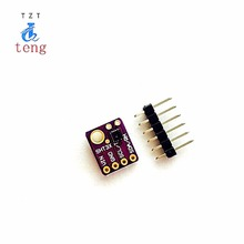 Buy 1PCS/LOT SHT31 Temperature & SHT31-D Humidity Sensor module Breakout Weather Arduino for $4.70 in AliExpress store