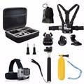 11 In 1 GoPro Go Pro Accessories Set for Gopro Hero 4 3 3 2 Sjcam
