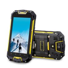 Original Snopow M8 Outdoor Smartphone PTT Walkie Talkie IP68 MTK6589 Quad Core 4 5 Android 4