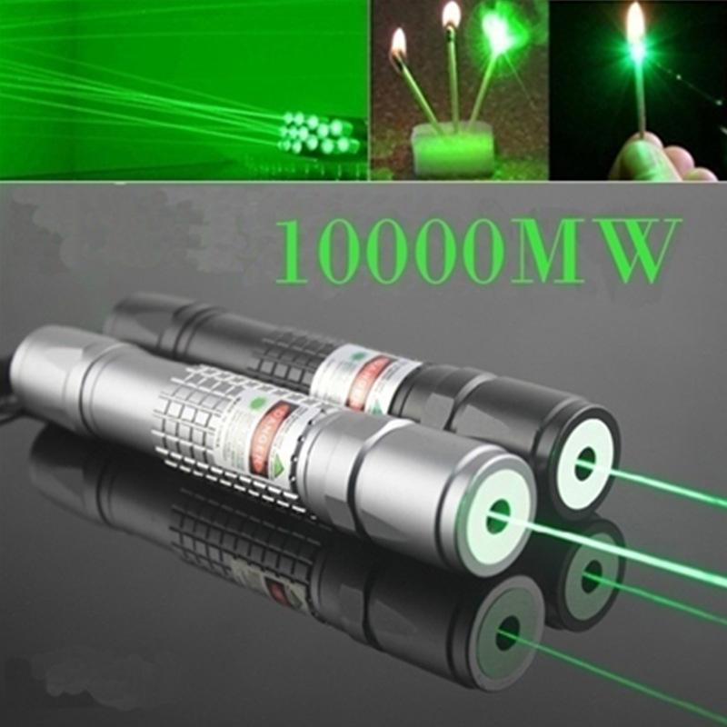 PromethFire Green Laser Flashlight Pointer light Tactical Laser Torch Adjustable Flash Light Multifunction Lazer Flashlights(China (Mainland))