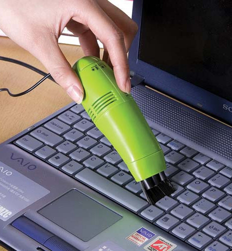 Mini USB Vacuum,Computer USB Vacuum Keyboard Cleaner PC Laptop Dust Collector Free Shipping