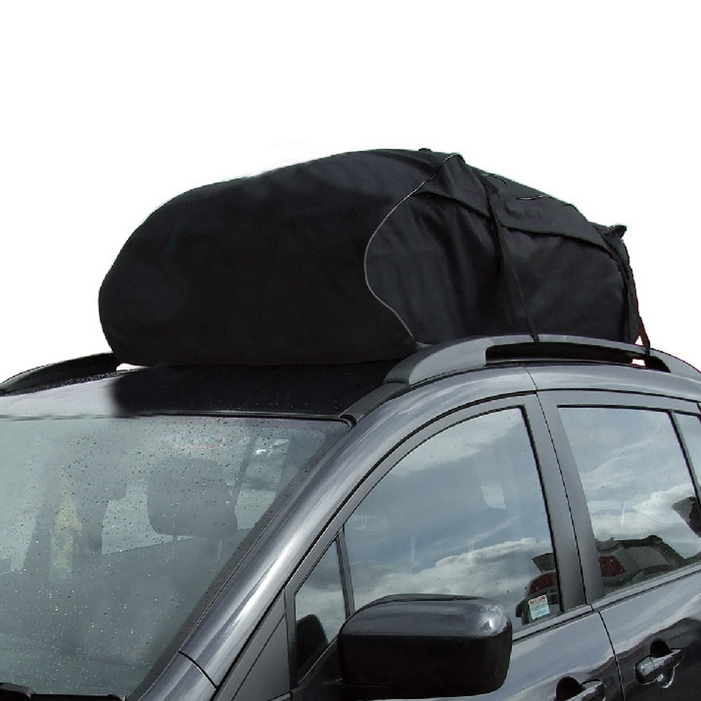 Universal Super Large 295L Roof Top Cargo Carrier Bag Roof Top Waterproof Luggage Travel Cargo Rack Storage Bag Carrier(China (Mainland))