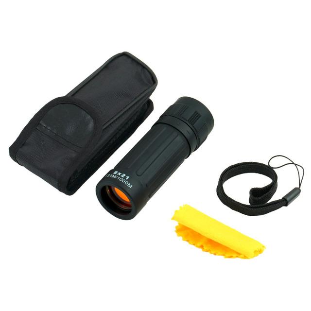 Pocket Compact Monocular 8X