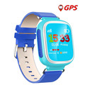 2016 New Kid GPS Smart Watch Wristwatch SOS Call Location Device Tracker for Kid Safe Anti