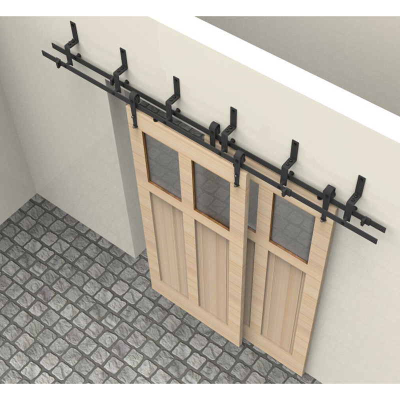 Image Result For Barn Door Track And Roller Sets
