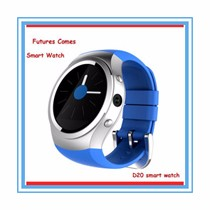 Bluetooth Calling Smart Watches for IOS & Android Watch Bracelet Phone Watches,Clock/ Remote Camera / Sleep Heart Rate Tracker