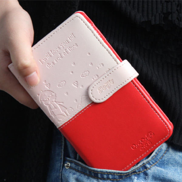 creative embossing  cute small  A6 magnetic notebook <br><br>Aliexpress