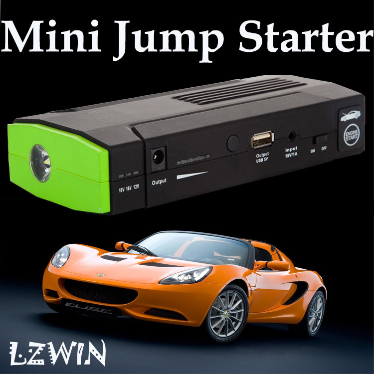 30000mAh Mini Jump Starter 12V Auto Engine Savior Car Battery Charger Multi-function Portable Power Bank Phone Laptop Tablet - $9.99 ~ $29.99 store