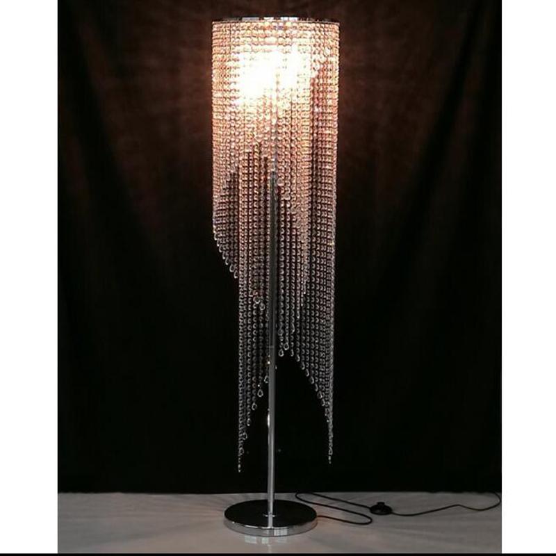 Elegant floor lamps promotion shop for promotional elegant floor lamps on for Elegant floor lamps for living room