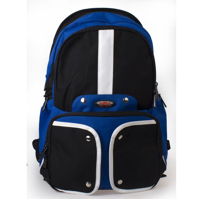 Бесплатная доставка 2016 учащихся средних школ школьные сумки синий и черный лоскутные ...