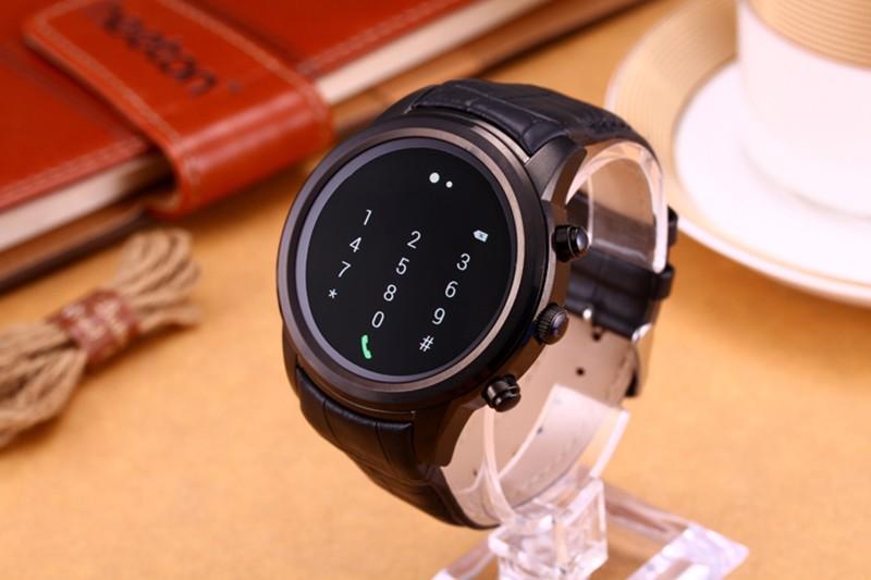 ถูก X5สมาร์ทดูหุ่นยนต์4.4 WiFi Dual WCDMAบลูทูธS Mart W AtchสนับสนุนจีพีเอสP Assometerเซ็นเซอร์แรงโน้มถ่วงหลายภาษาสมาร์ทนาฬิกา
