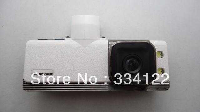 1080P HD video Car DVR Car Camera Black Box,1.5 inch screen/LED flash/720P Car Camera DVR Free shipping