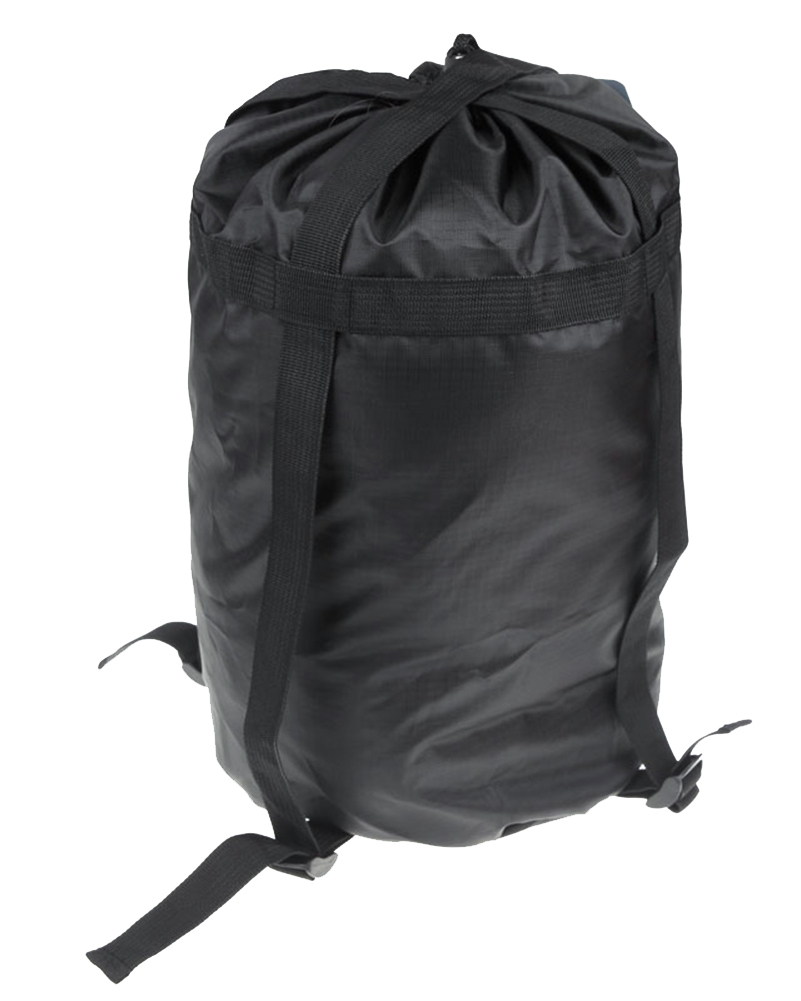 BlueField Outdoor Camping Sleeping Bag Lightweight Compression Sack bag # HW060 - Shoot-in store