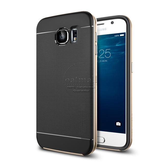 2015 New Neo Silicone Capa For Samsung Galaxy S6 Case Hybrid G9200 Case Slim S6 Tough Covers Armor Mobile Phone Bags Accessories(China (Mainland))
