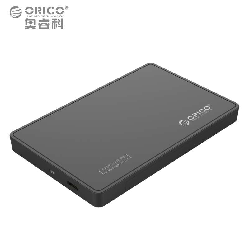 ORICO 2588C3 Type-C to A Cable External 2.5 SATA HDD Storage Case Support USB 3.0 for Apple Macbook Notebook (No Hard Disk)(China (Mainland))