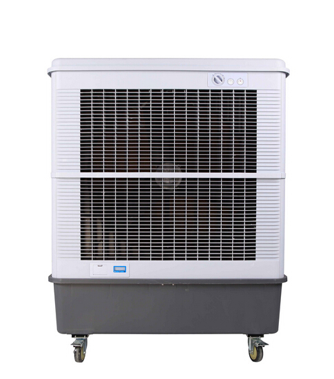 Industrial Water Cooling Fans : M hr industrial cooling fan cold water evaporative