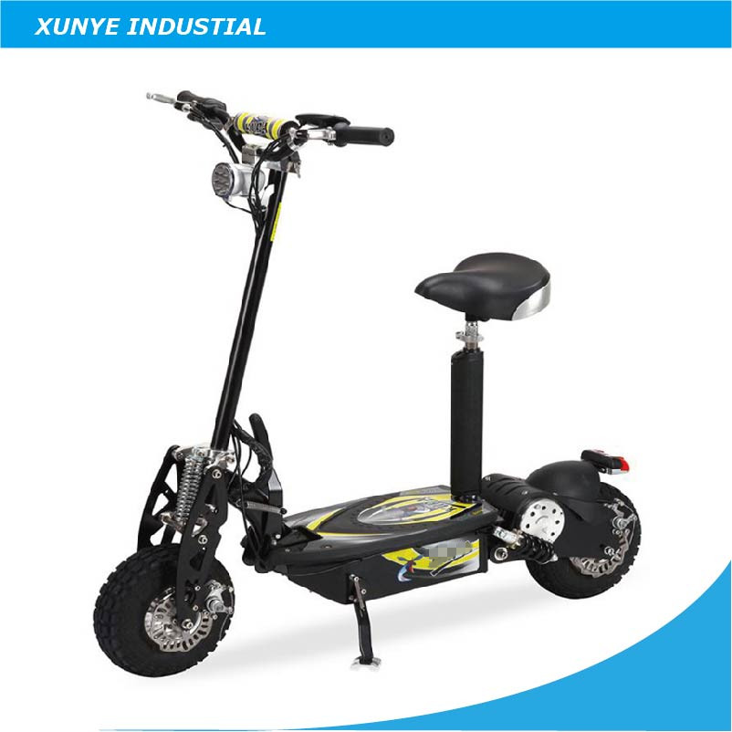 Bwso22 Hot Sale 36v 1000w Electric Scooter Foldable