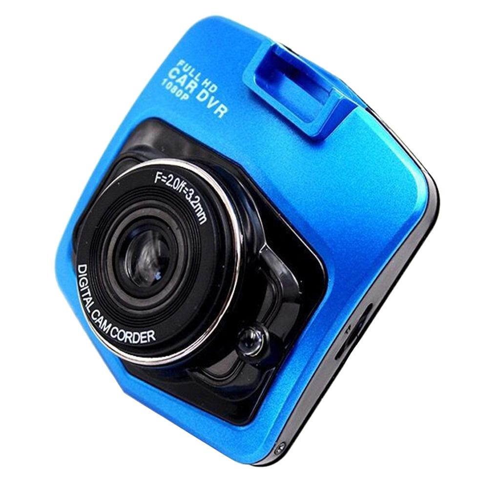 2019 GT300 Dash Camera Mini Car DVR Dashcam FHD 1080P Digital Video Registrator Recorder Auto Dash Cam Monitor 140 Degree HDMI