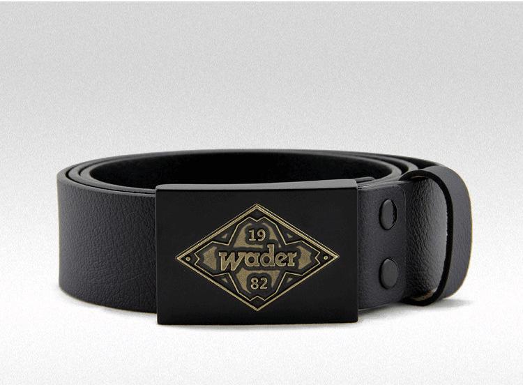 2015 fashion men ferragamoes belt male brand men belts ...