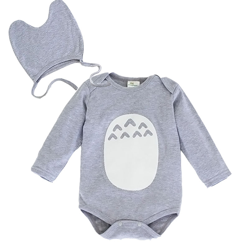 Aliexpress Buy Warm Cute Baby Boys Girls Rompers And