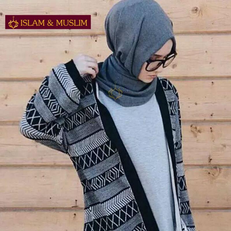 FREE SHIPPING new style islamic fashion long shawl muslim women hijab tassel pashminagreen turban winter cashmere head scarf(China (Mainland))