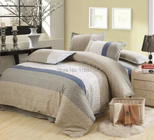 Fashionable luxury bedding sets,4pcs include 1*quilt cover 1*bed sheet 2*pillowcase, free shipping!(China (Mainland))