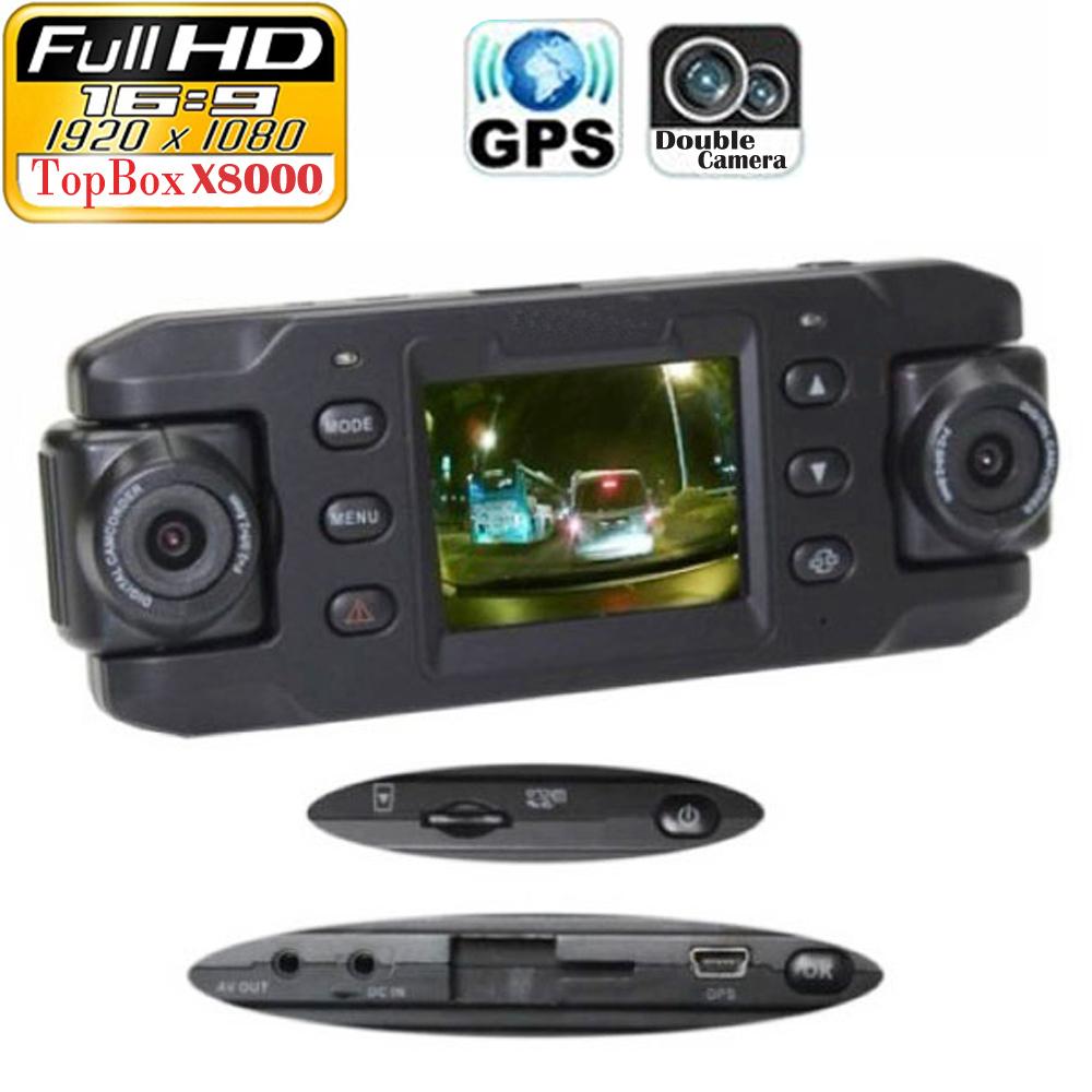Автомобильный видеорегистратор hd gps