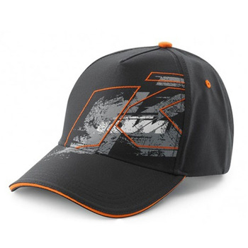 brand new KTM racing cap hat/sport hat baseball cap hats / orange /black/white size