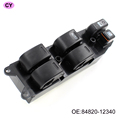 Power Window Switch for Toyota Corolla RAV4 Vios OE 84820 12340 84820 42060 84820 60110
