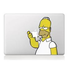 Cartoon designed notebook beautiful sticker for apple mac macbook Air Pro Retina 13 15 inch Laptop sticker