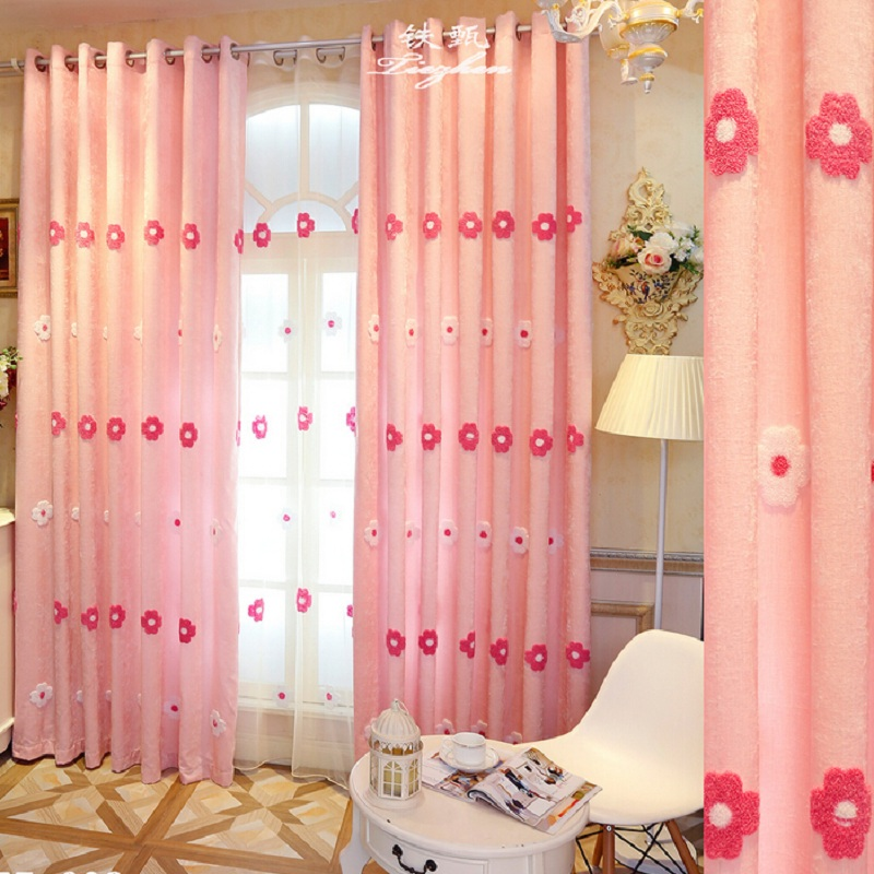 Buy Rustic Window Curtain For Kids Living Room Bedroom Curt