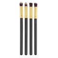 4pcs set Professional Eye brushes set eyeshadow Foundation Mascara Blending Pencil brush Makeup brushes tool Cosmetic