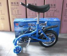 balance bike single wheel lock bmx Tricycle children bicycle two wheels model big and small wheel same price(China (Mainland))