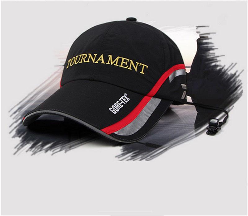 Fishing cap sun hat Benn cap anti-UV quick-drying sports and outdoor cap F59 polyester Man summer