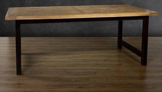 cheap loft western style rustic furniture dining tables and chairs made of solid wood cheap loft furniture