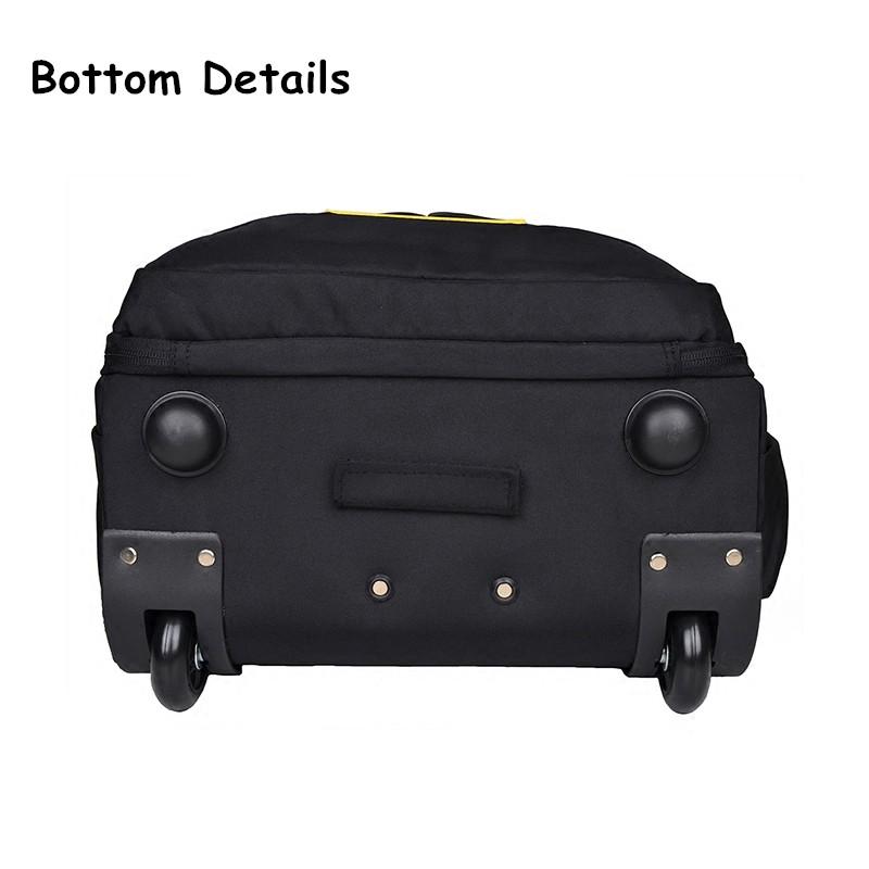 Bottom Details