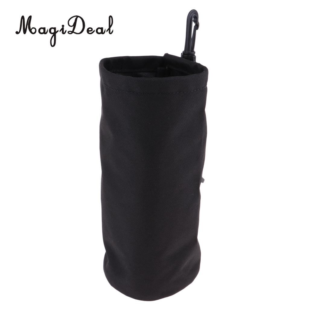 Lightweight Portable Drawstring Gear Bag for Underwater Scuba Diving Dive SMB Surface Marker Buoy Safety Sausage Tube