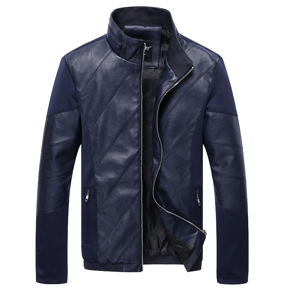 Buy High Quality Slim Mens Leather