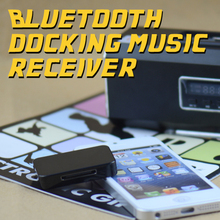 popular iphone docking music