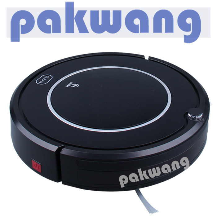 Intelligent Robot Vacuum Cleaner with Rechargeable Household Cleaning Mop Sweeper,vacuum cleaner(China (Mainland))