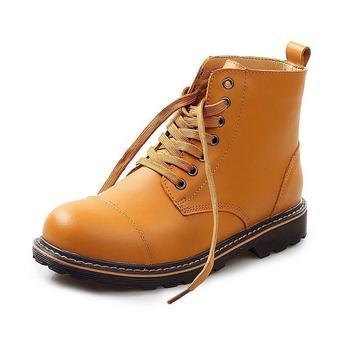2015 новое поступление мужская зимняя марка из натуральной кожи, Мужская противоскользящих лодыжки кожаные ботинки, Мужские теплые высокое качество ботильоны