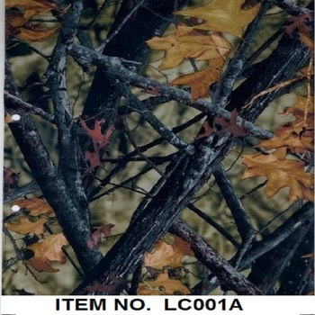 Water soluble film Item NO. LC001A